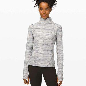 Lululemon 1/2 zip long sleeve pullover 2